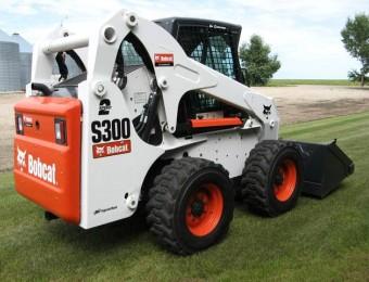 Bobcat s300